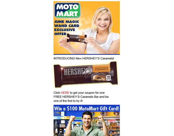 Motomart online coupons